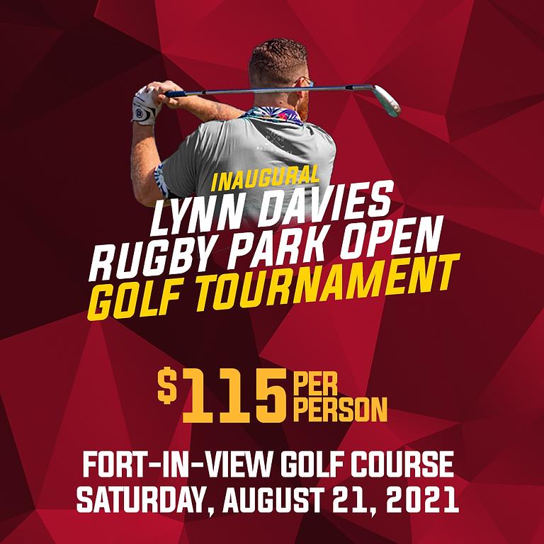 LDRP Open Golf Tournament