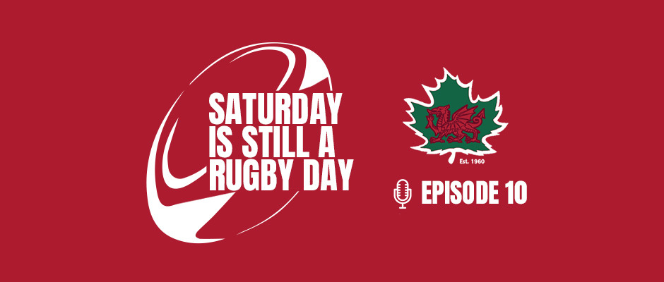 Saturday Is Still A Rugby Day #10