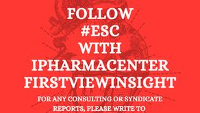 European Society of Cardiology Congress 2020