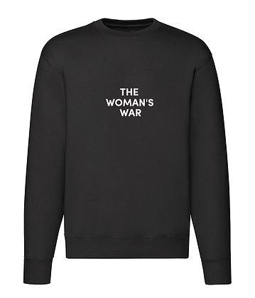 Bluza Classic The Woman's War