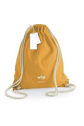 Plecak classic Yellow