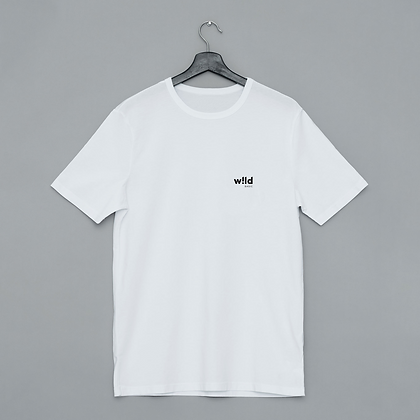 T-shirt Wild Basic Classic