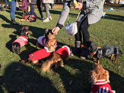 Brighton Sausage Meet - another great turnout