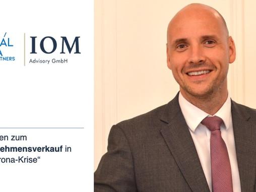IOM Advisory im Interview: