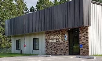 Linwood Town Hall