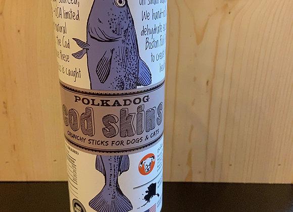 Polka Dog Cod Skins