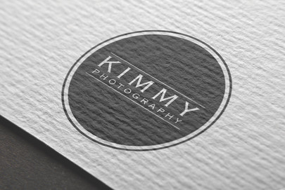 Logo design - Photography