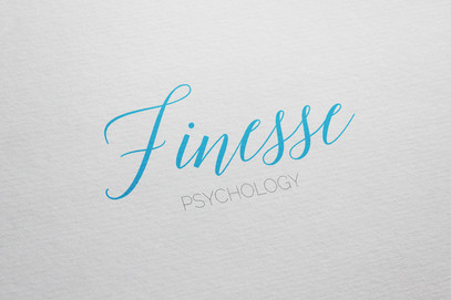 Logo design - Psychology