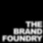 graphic design perth brand foundry logo