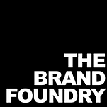 graphic design perth brand foundry logo