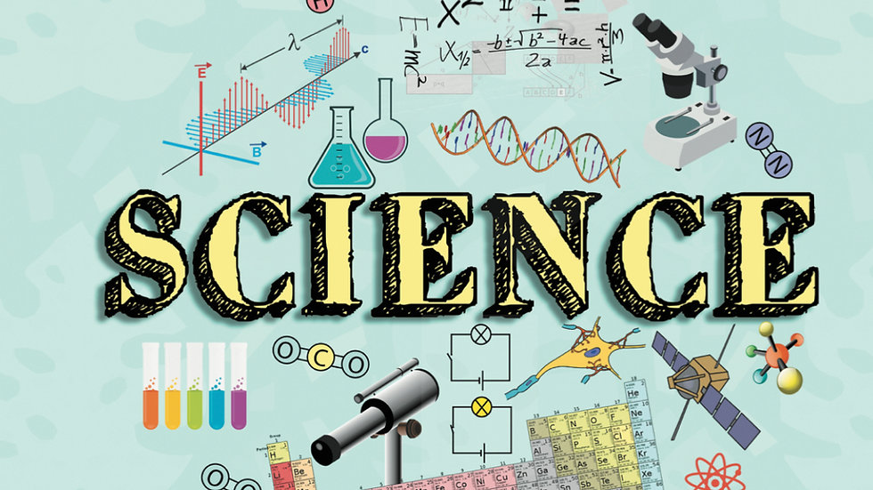 Focus on Better Learning: Science Exercise Book