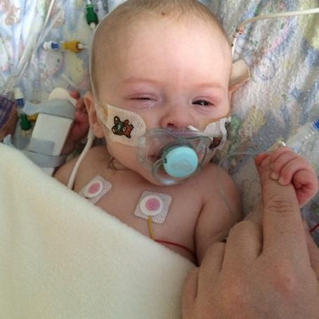 Attempts to remove ventilator