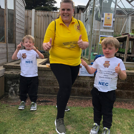 2.6 Challenge for NEC UK