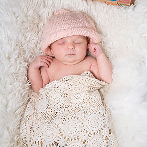 Baby Remi Rose Lookbook