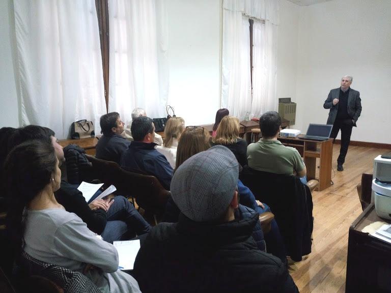 Oratoria Politica General Arenales