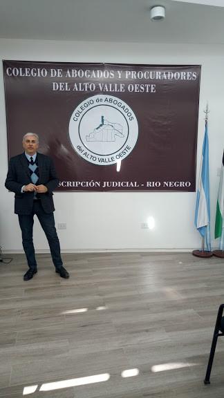 Colegio de Abogados de Rio Negro