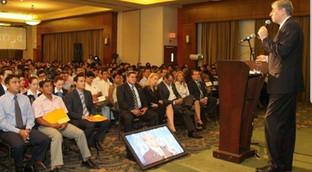 Persuación & Oratoria - Cámara de Comercio de Guayaquil - Ecuador