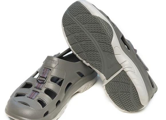 Shimano Evair Khaki Marine / Fishing Shoes