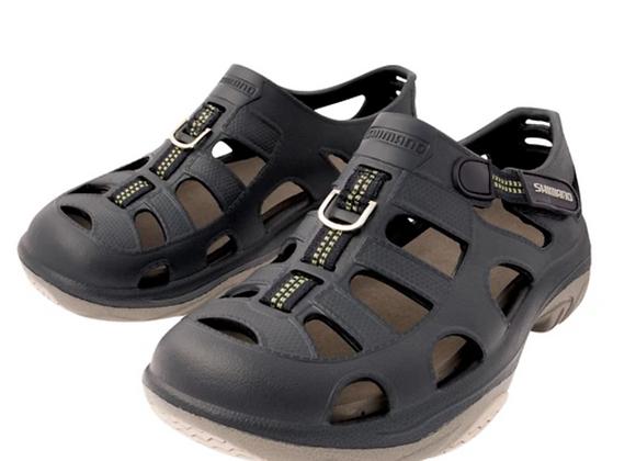 Shimano Evair Blue Marine / Fishing Shoes