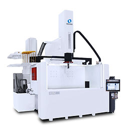 Makino EDNC20 sinker EDM, electric discharge machine for large, hardened and conductive material