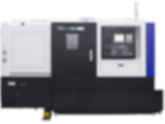 Hyundai Wia HD2200 CNC lathe