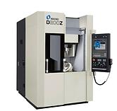Makino D200z 5-Axis Machining Center cnc machine vertical machining center Makino