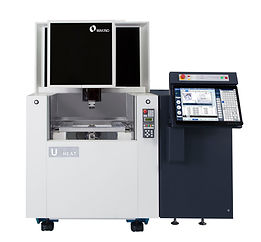 Makino U3 Wire EDM, electric discharge machine, fastest Wire EDM in the machining industry