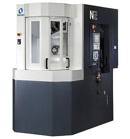 Makino N Series Horizontal Machining Center