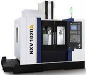 YCM vertical machining center cnc machine milling