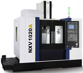 YCM NXV Series Vertical Machining Center - High Performance Vertical Machining Centers - The NXV series offers excellent cost performance with high precision and affordable price. NXV1020A incorporates the features of high speed and high rigidity satisfying diverse machining requirements of automotive job shops and electronics industries. The high precision NXV1020AM meets your demands for die & mold machining of automotive, mechanic and electronic industries.