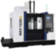 YCM NXV1020A Vertical Machining Center, Fanuc CNC control, high performance machining, high speed machining, the most cost efficient machine for job shops and machine shop