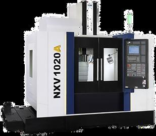 YCM NXV1020A Vertical Machining Center