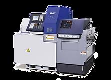 Star CNC swiss type automatic lathe