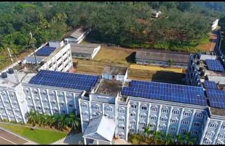 Mangalam College, Kottayam, Kerala