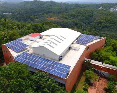 College of Architecture, Trivandrum, Kerala