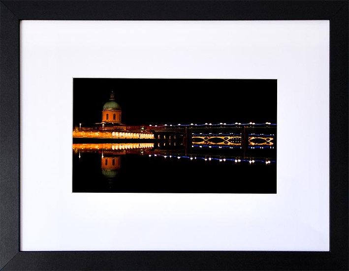 Toulouse de nuit -1