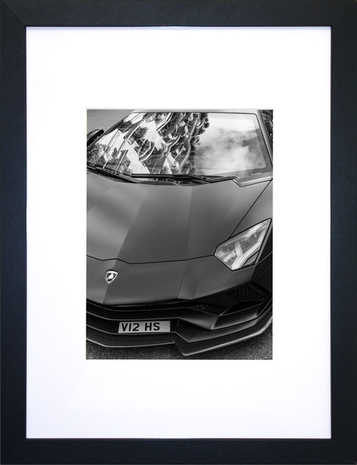 Reflet du luxe
