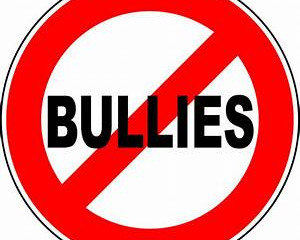 DEMOCRATS ALLOWING BULLIES TO DOMINATE