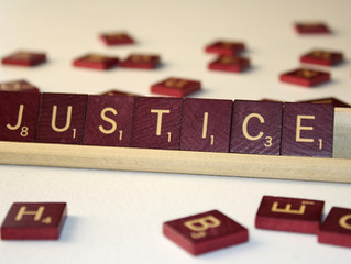 INJUSTICE MUST END: NOW!