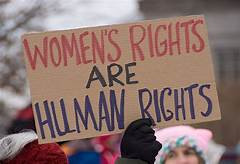 OUR RIGHTS ARE BEING VIOLATED
