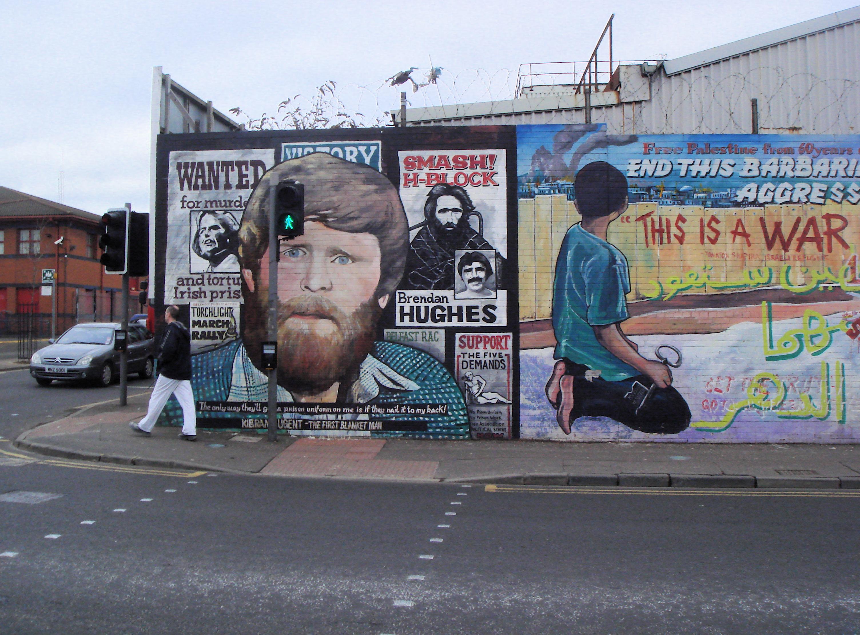 Mural Wall 2