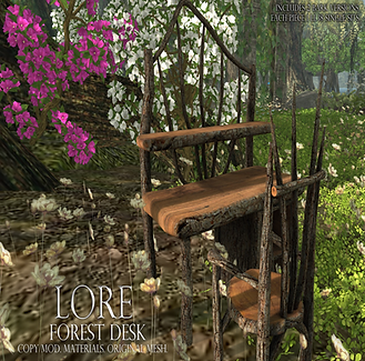 {LORE} Forest Desk.png