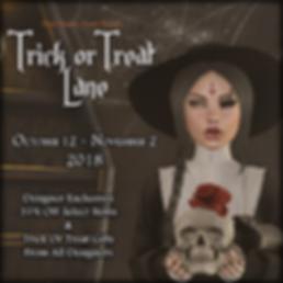 Trick Or Treat Lane - 2018 - Square.png