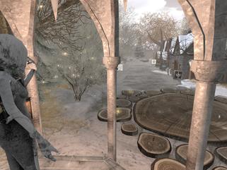 Winter's Hollow Returns!