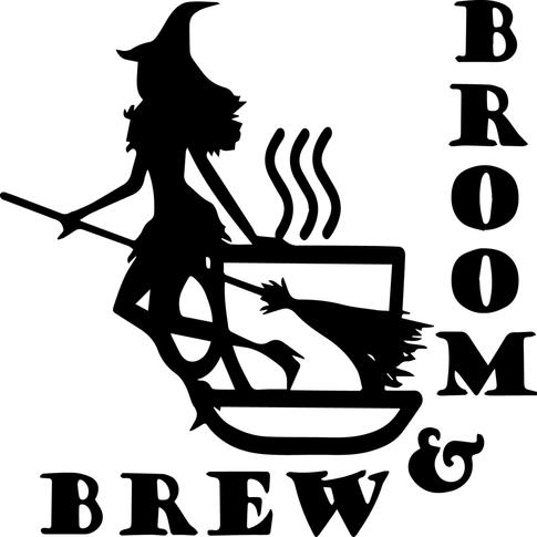 Broom & Brew