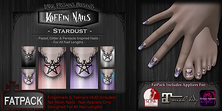 Koffin Nails - Fatpack - Stardust.png