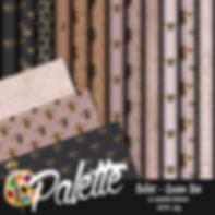 Palette - Ballet Queen Bee -  Ostara Hun