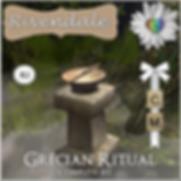 Rivendale ~ Grecian Ritual Full set.png