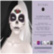 Elspeth Skin - Natural Tones - TOTL Gift