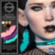 Astara - Batty Earrings.png